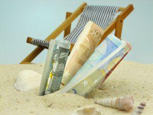 Urlaub Auszahlen Lassen Berechnung Der Urlaubsabgeltung Bei