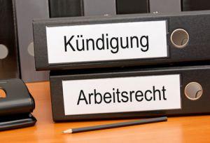 Was Ist Eine änderungskündigung Vom Arbeitsvertrag
